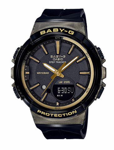 Baby-G BGS-100GS-1A