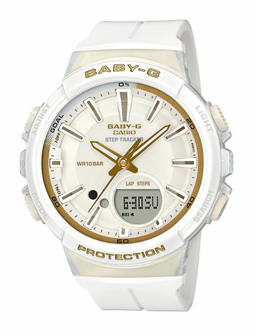Baby-G BGS-100GS-7A