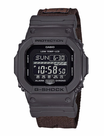 G-SHOCK GLS-5600CL-5E