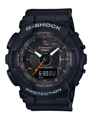 G-SHOCK GMA-S130VC-1A