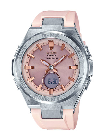 Baby-G MSG-S200-4A