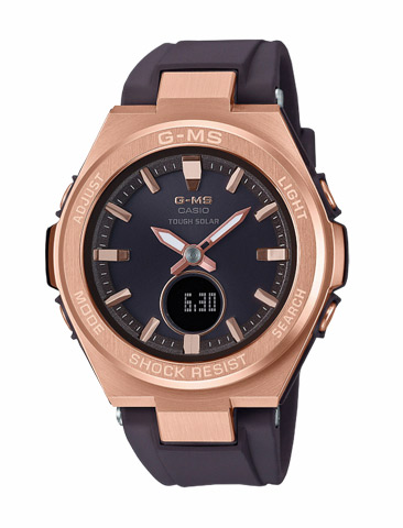 Baby-G MSG-S200G-5A