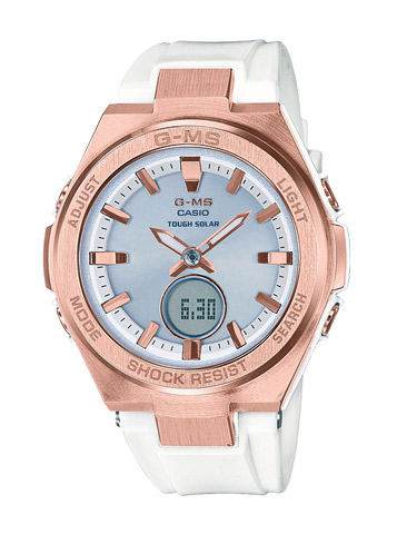 Baby-G MSG-S200G-7A