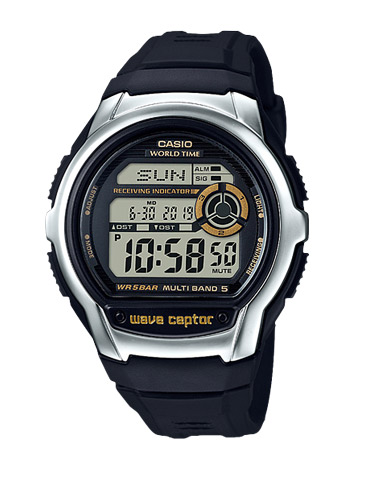 G-SHOCK WV-M60-9A