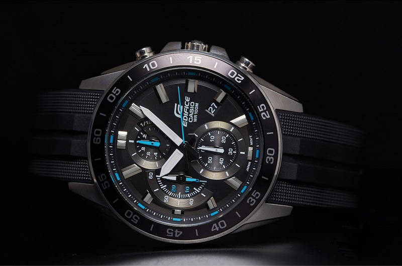 Casio Edifice EFV-550P-1A