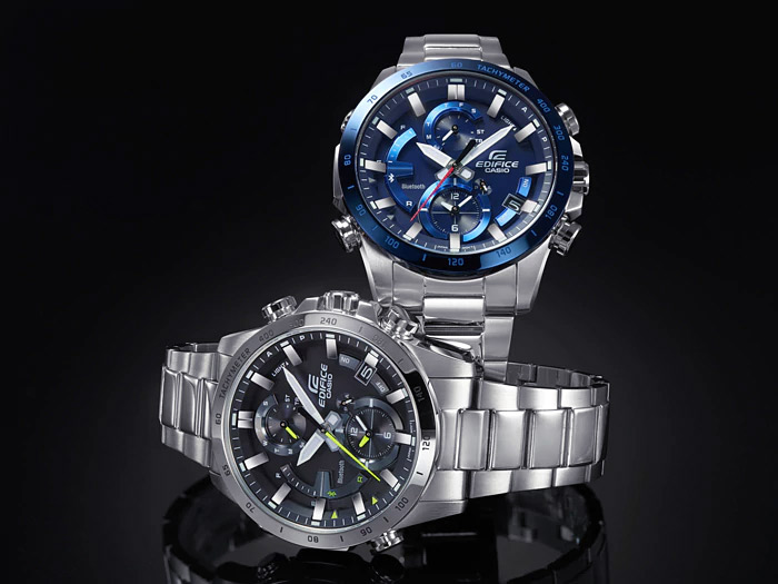 Casio Edifice EQB-900DB-2A