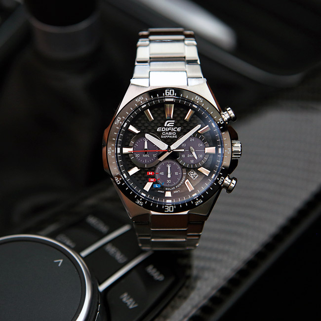 Casio Edifice EFS-S520CDB-1A