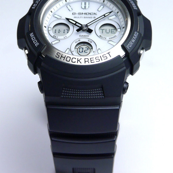G-SHOCK AWG-M100S-7A