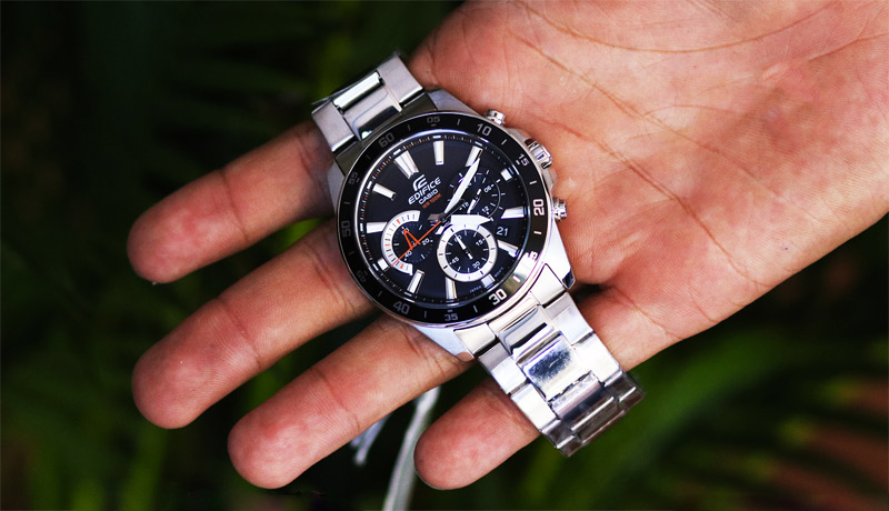 Casio Edifice EFV-570D-1A