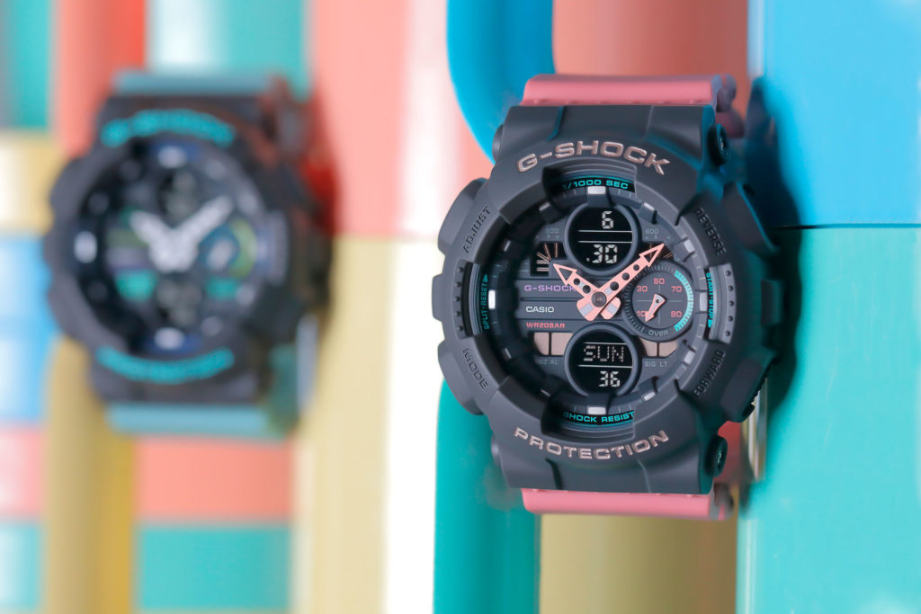 G-SHOCK GMA-S140-4A