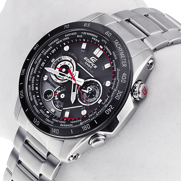 Casio Edifice EQW-M1000DB-1A