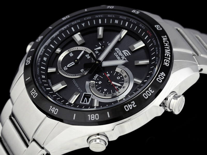 Casio Edifice EQW-T620DB-1A