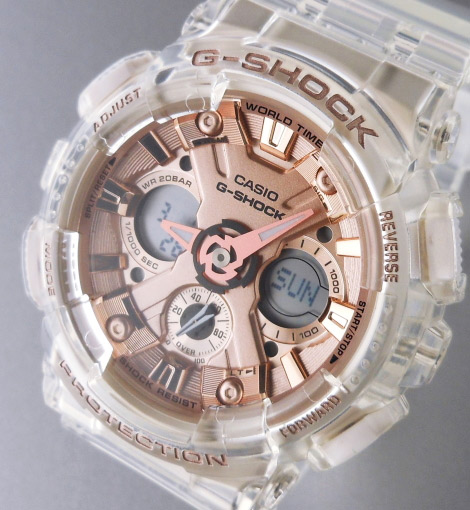 G-SHOCK GMA-S120SR-7A