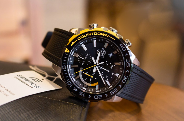 Casio Edifice EFR-566PB-1A