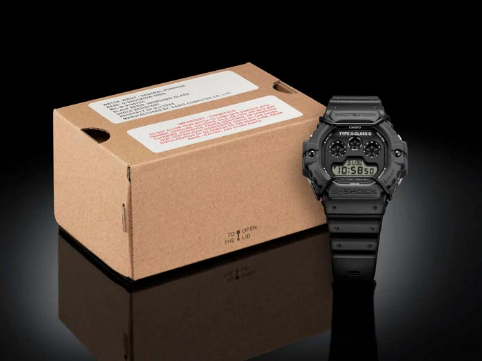 G-SHOCK DW-5900NH-1D