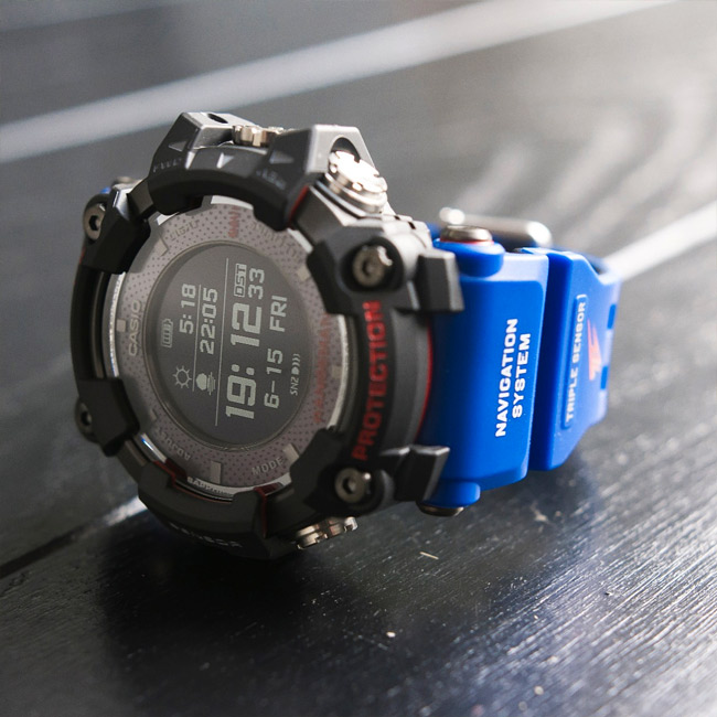 G-SHOCK GPR-B1000TLC-1D