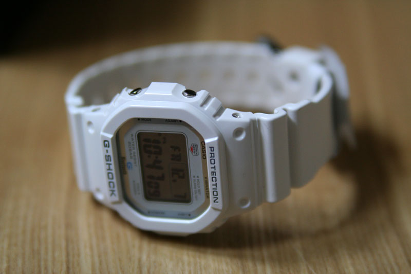 G-SHOCK GB-5600AA-7E