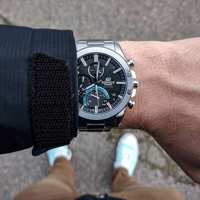 Casio Edifice EQB-1000D-1A