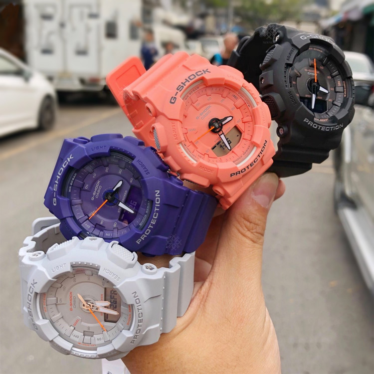 G-SHOCK GMA-S130VC-4A