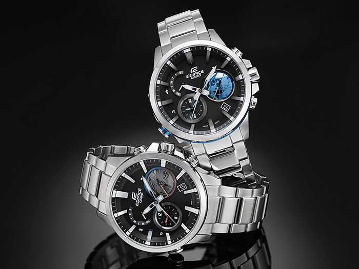 Casio Edifice EQB-600D-1A