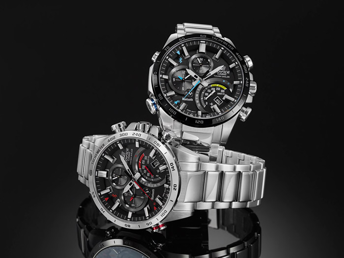 Casio Edifice EQB-501XD-1A