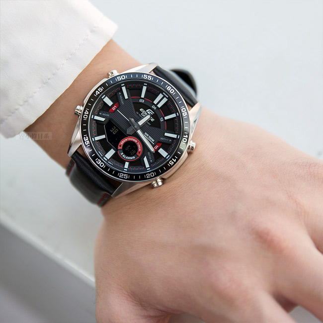 Casio Edifice EFV-C100L-1A