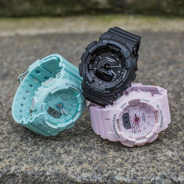 G-SHOCK GMA-S130-7A