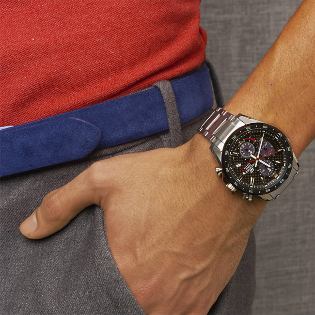 Casio Edifice EFS-S540DB-1A