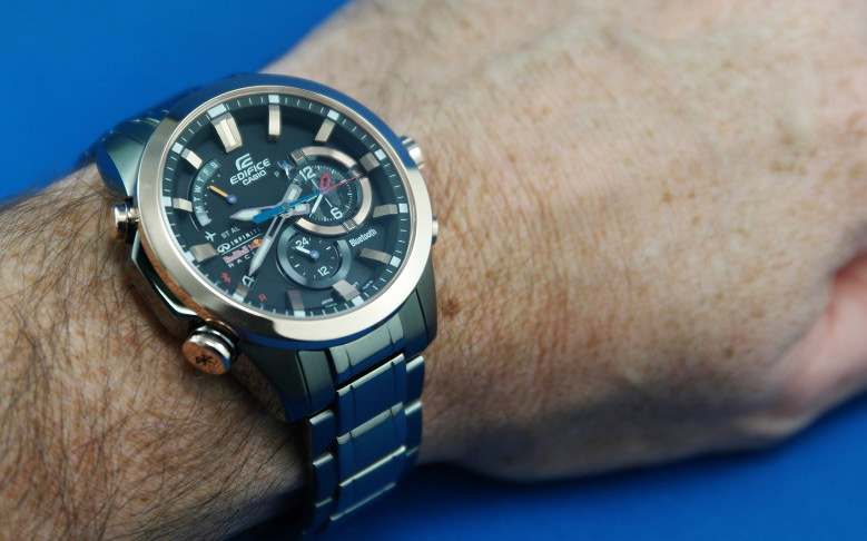 Casio Edifice EQB-510RBM-1A