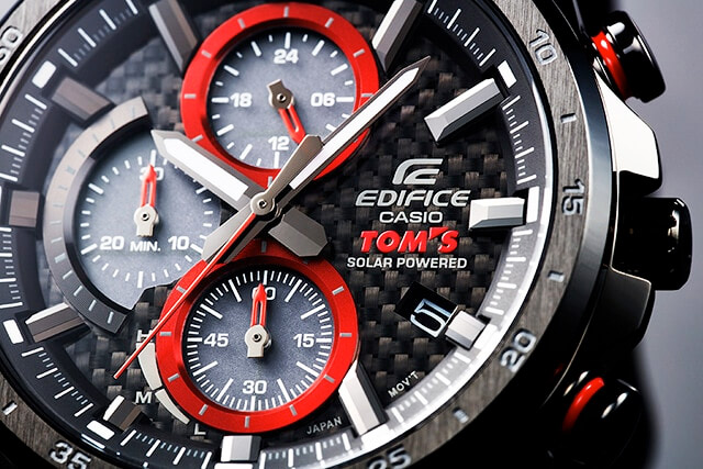 Casio Edifice EQS-900TMS-1A