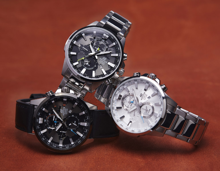 Casio Edifice EFR-303L-1A