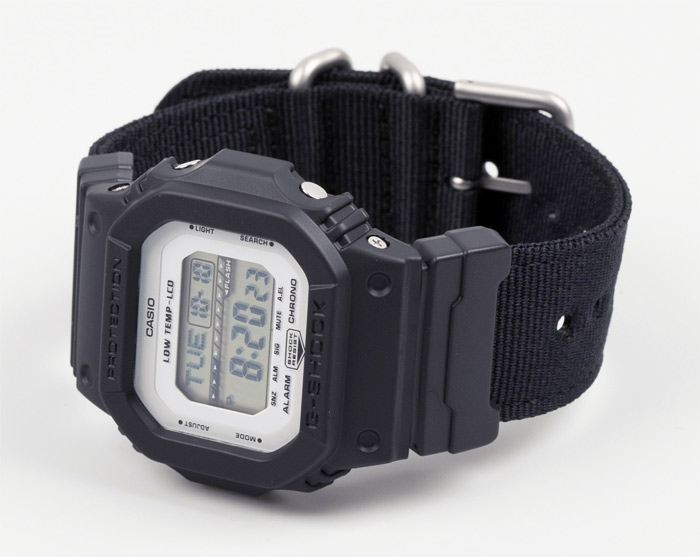 G-SHOCK GLS-5600CL-1E