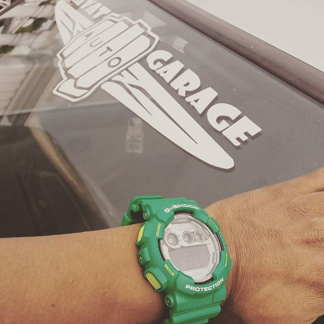G-SHOCK GD-120TS-3E