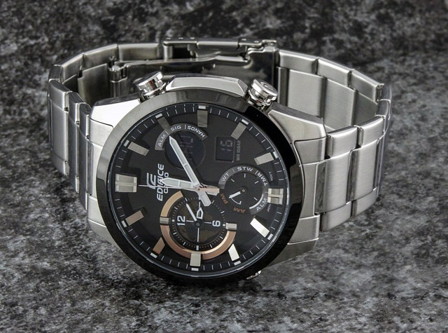 Casio Edifice ERA-500DB-1A