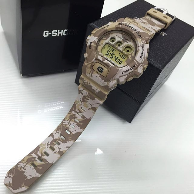 G-SHOCK GD-X6900MC-5E