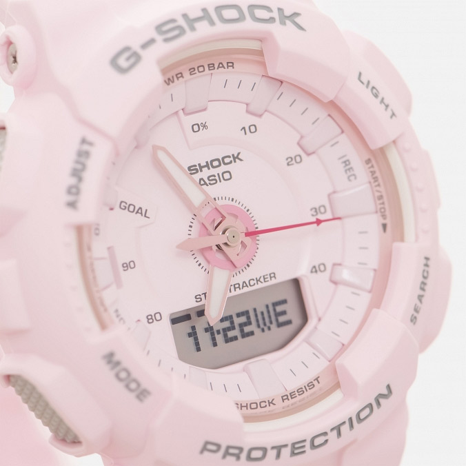 G-SHOCK GMA-S130-4A