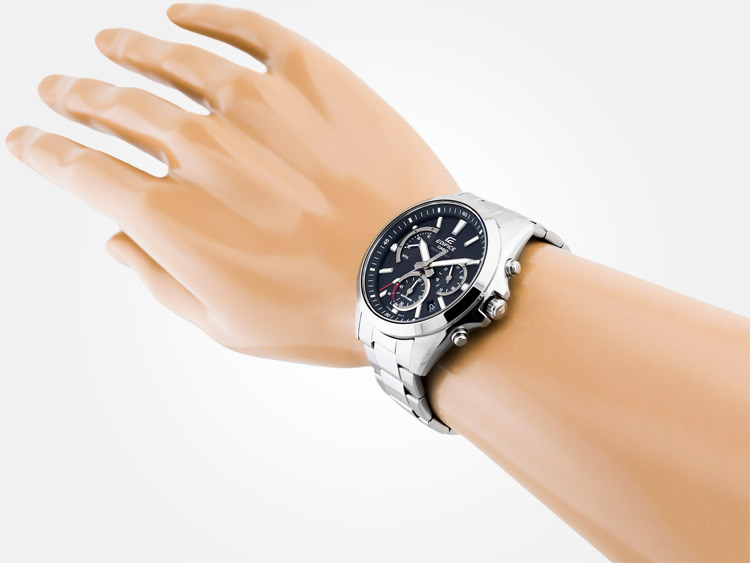 Casio Edifice EFS-S530D-1A