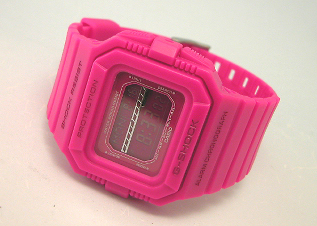 G-SHOCK GLS-5500MM-4E