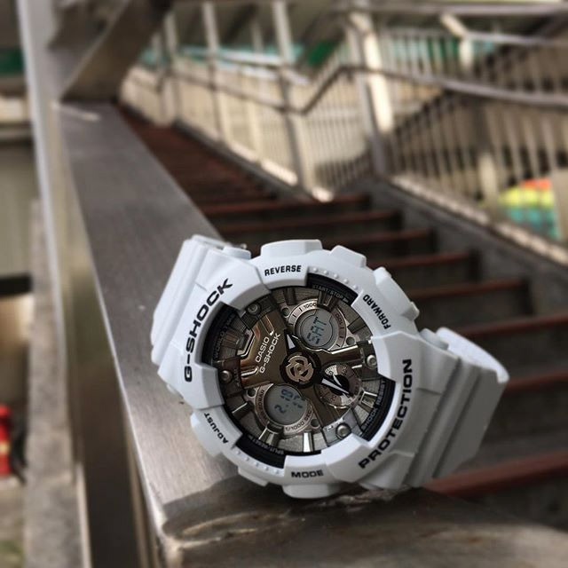 G-SHOCK GMA-S120MF-2A