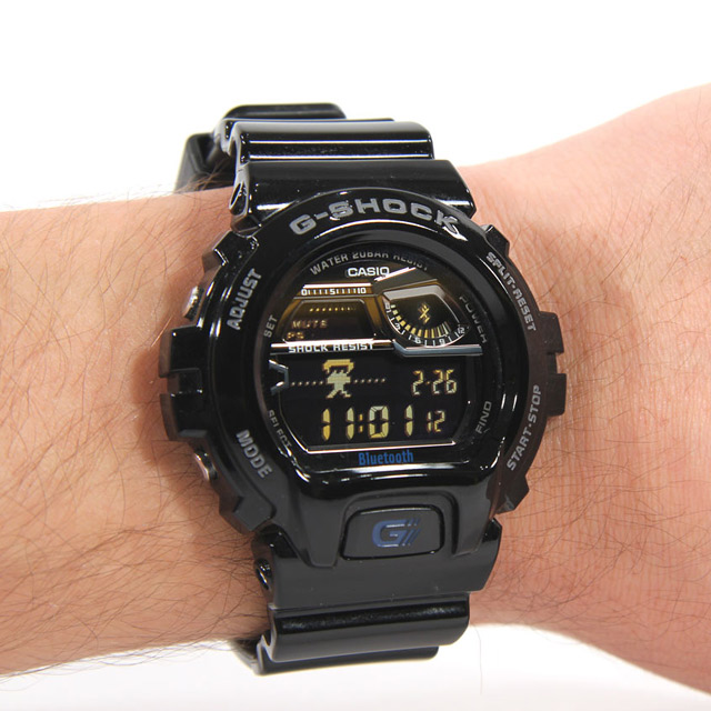 G-SHOCK GB-6900AA-1E