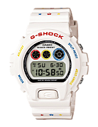 Часы G-SHOCK DW-6900MT-7E