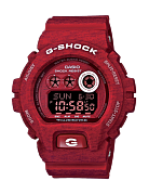 Часы G-SHOCK GD-X6900HT-4E