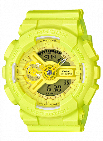 G-SHOCK GMA-S110VC-9A