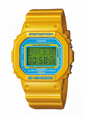 G-SHOCK DW-5600CS-9E