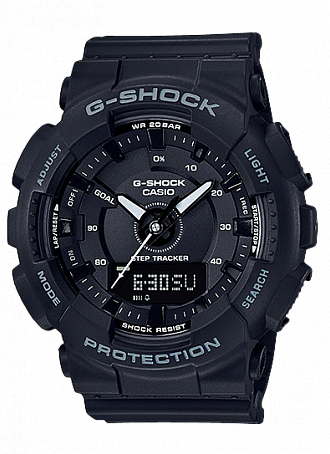 G-SHOCK GMA-S130-1A