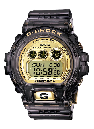 G-SHOCK GD-X6900FB-8E