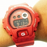 G-SHOCK GD-X6900HT-4E