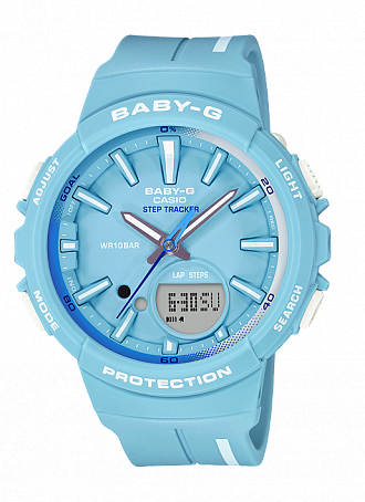 BABY-G BGS-100RT-2A