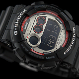G-SHOCK GD-120TS-1E