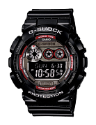 Часы G-SHOCK GD-120TS-1E